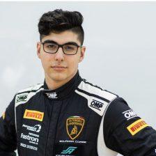 Aghakhani joins VSR for Italian GT