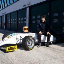 Tramniz debutta con US Racing