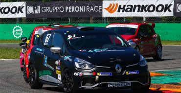 MP Motorsport ufficializza Lukas Dunner