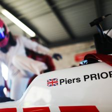 Prior graduates to British F3