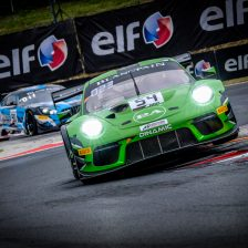 Dinamic unveils its Endurance Cup line-up
