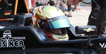 Skelton moves to British F3