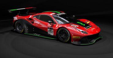 Verschoor continues with MP Motorsport