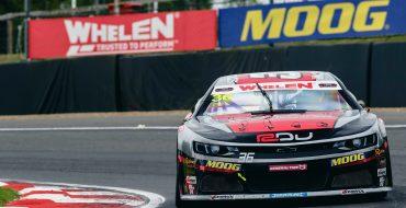 Verschoor continua con MP Motorsport