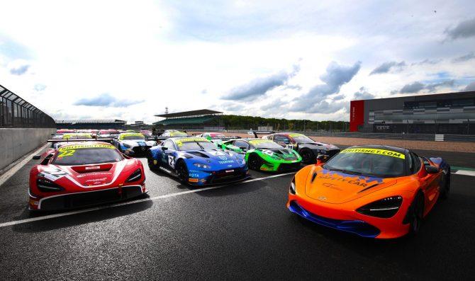 McLaren extends safety car partnership