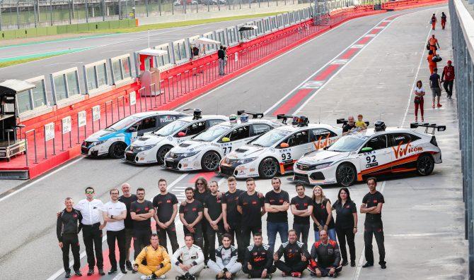 Vivi Group e MM Motorsport insieme