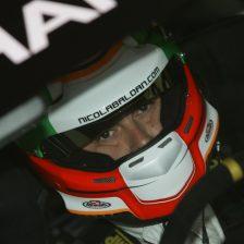 Baldan debutta nella Carrera Cup Italia