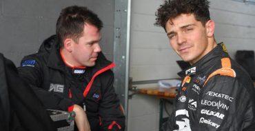 Jenson Team Rocket RJN reveals two drivers