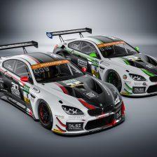 Due equipaggi top per Schubert Motorsport