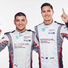 Porsche conferma gli Junior Evans e Guven