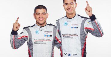 JD Motorsport annuncia Smith