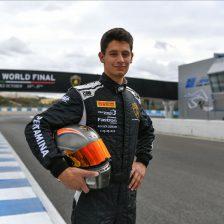 GSM Racing debutta con Cecotto