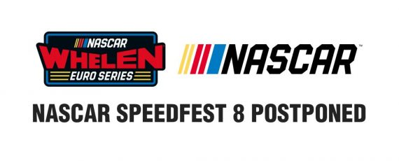 American Speedfest postponed