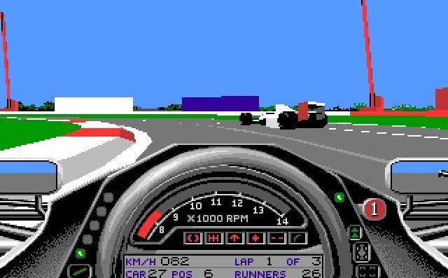 "Speciale ""retro"" racing, come eravamo"