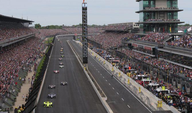 IndyCar joins Intercontinental GT Challenge