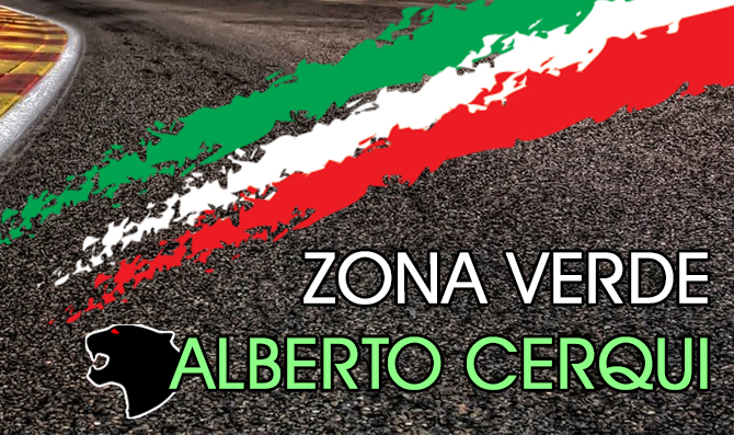 Zona Verde: Alberto Cerqui