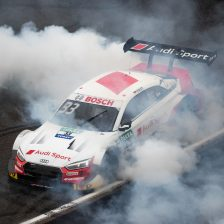DTM: Audi lascia…