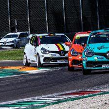Clio Cup Italia, il via a luglio
