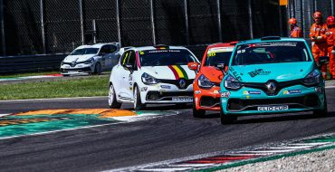 Jelmini OK nei test di Vallelunga