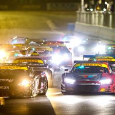 Australian GT prepares 2020 return