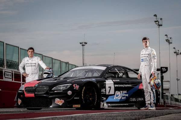 BMW Italia al completo, a Monza arriva Zanardi