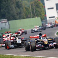 Boss GP kicks off in Imola