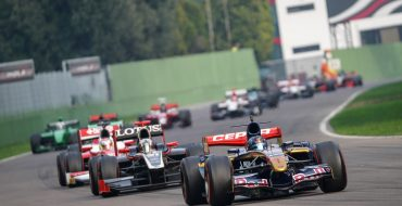 Herberth Motorsport dominate at Monza