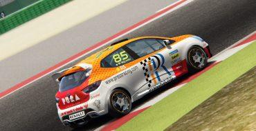 Cerqui e Randazzo con AB Racing
