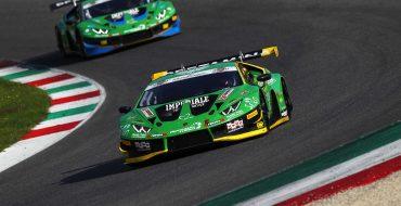 12H Monza: guida la KTM GTX