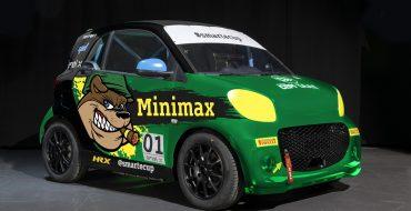 Monza: successo Porsche, super i Gostner