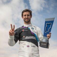 Sims terzo pilota BMW GT3