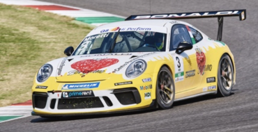 Max Mugelli torna con MM Motorsport