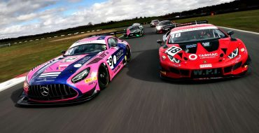 Coppa Florio revives with 24H Series