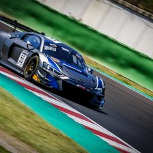 Misano: Audi e Mercedes dettano legge