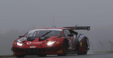 FIA F3: primo punto per Nannini