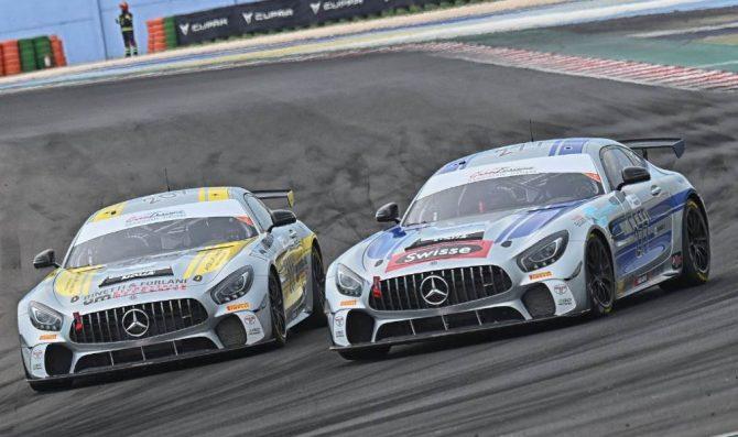 Nova Race, quante novità