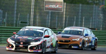 Risitano e Solaris Motorsport insieme in EuroNASCAR 2