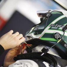 De Luca in pista con Nova Race