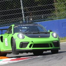 Il Porsche Club GT torna in pista a Imola