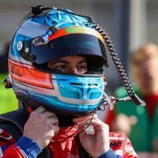 Ebimotors: Matteo Malucelli sulla GT3