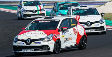 Cetilar Racing unico team tutto italiano al via