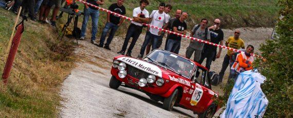 Vatanen al Rallylegend