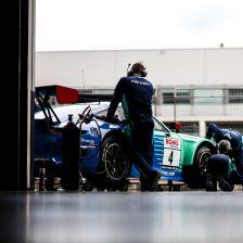 Tre positivi in Porsche, salta Nurburgring