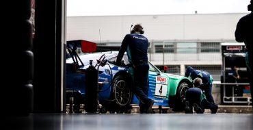 Cairoli: Le Mans sfortunata