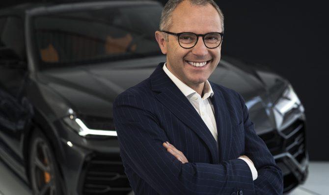 Domenicali CEO F1 dal 2021