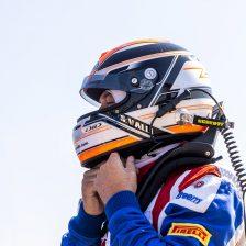 Stefano Valli debutta al Rallylegend