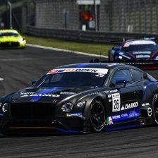 Monza, Libere 1: bene Lazarus e RS Racing