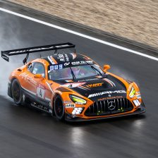 Nurburgring: Engel (Mercedes) in pole