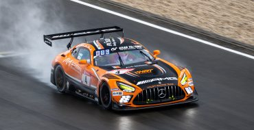 Nelle libere McLaren al top
