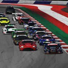 GT Sport annuncia il calendario 2021